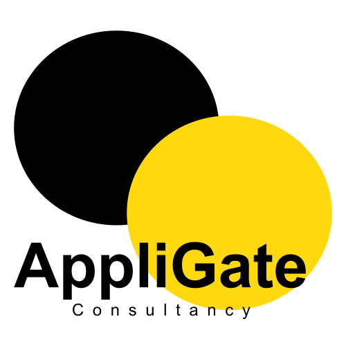 AppliGate logo